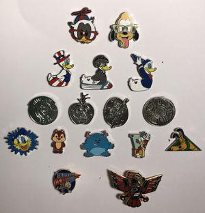 Disney Trading Pins for Sale in El Paso, TX