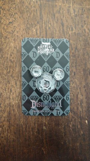Disney Pin for Sale in Las Vegas, NV