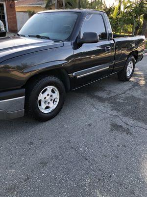 Silverado single cab for Sale in Santa Ana, CA