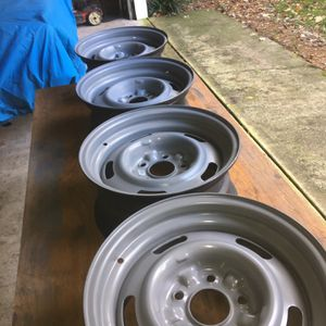 Cleaning Out Garage 15x7 GM Rallys for Sale in Raleigh, NC