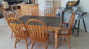 kitchen/dining room set for Sale in Naples, FL