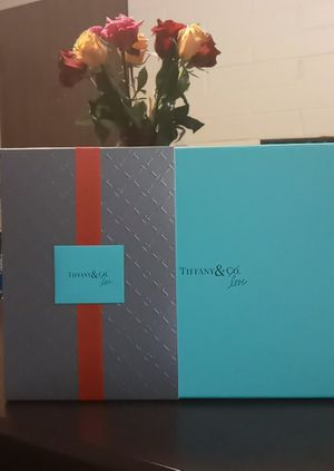 Tiffany & Co. Love For Him for Sale in Tucson, AZ