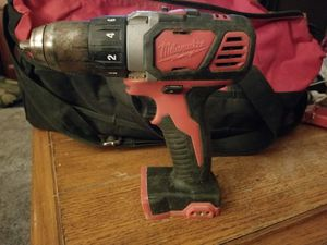Milwaukee M18 drill for Sale in Saint Robert, MO