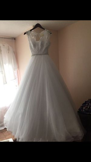 Allure bridal gown for Sale in Happy Valley, OR