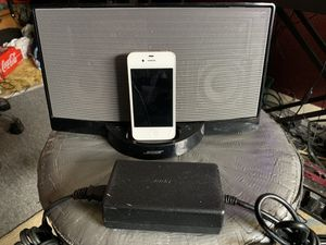 Bose sound dock for Sale in Penrose, CO