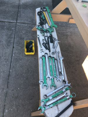 Tool lot- Proto, westward, Blackhawk for Sale in Oklahoma City, OK