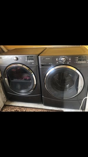 Maytag dryer and washer for Sale in Detroit, MI