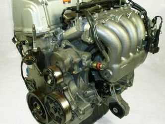 Jdm K24A 2.4L Engine For Acura TSX 2004-2008 Imported From Japan for Sale in Shoreline,  WA
