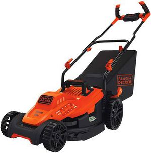 """BLACK & DECKER BEMW472BH 10 Amp 15"""" Electric Lawn Mower for Sale in Snohomish, WA"""