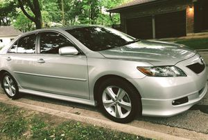 2007 toyota camry for Sale in Winston-Salem, NC