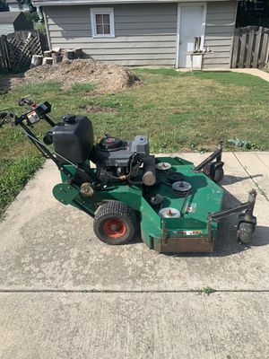 """**Bobcat 48"""" Walk Behind*** for Sale in West Chicago, IL"""