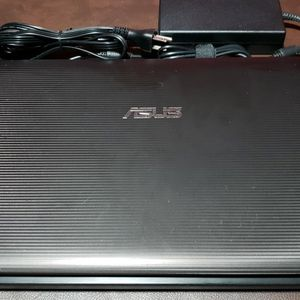 """ASUS 15.6"""" Laptop, AMD A6-3400M, 6GB RAM, 128GB SSD, Windows 10 Pro, Office 2019 Pro: $150 FIRM for Sale in Queens, NY"""