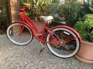 Ladies Schwinn 26 Cruiser bike for Sale in San Jose, CA