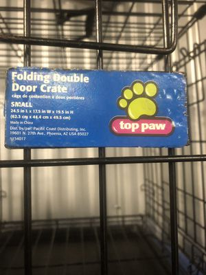 Dog/cat kennel for Sale in West Park, FL