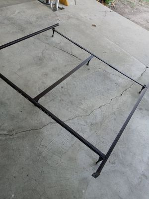 bed frame for Sale in Fresno, CA
