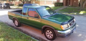 1998 Nissan Frontier for Sale in Carrollton, TX