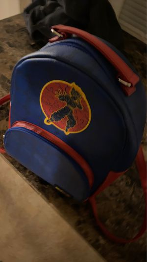 Dragon ball z bag for Sale in Whitehall, OH