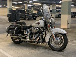 2002 Harley Davidson Heritage for Sale in Glendale, CA