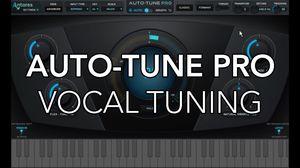 Autotune pro 9 for Sale in Avon, OH