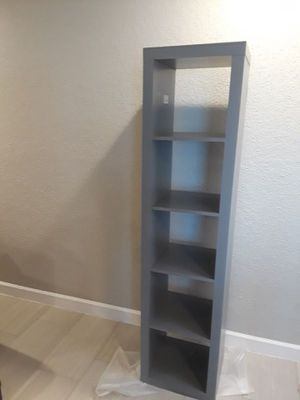 New!! bookcase, bookshelves, display case , cube storage for Sale in Phoenix, AZ
