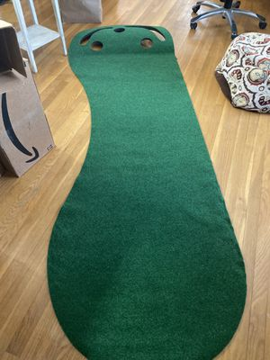 Putting Green. Never used. for Sale in Greensboro, NC