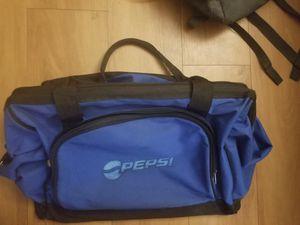 Pepsi duffle bag for Sale in Boston, MA