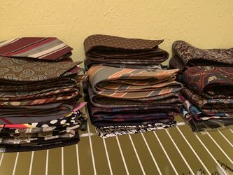 FREE - Assorted Neck Ties for Sale in Cleveland,  OH