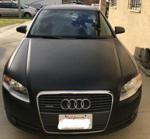 2006 Audi A4 3.2 Quattro for Sale in Compton, CA