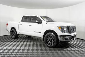 2018 Nissan Titan for Sale in Marysville, WA