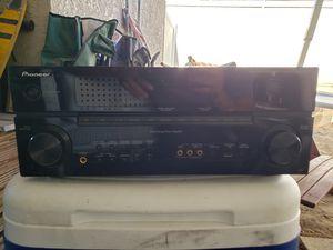 Pioneer VSX A/V Receiver for Sale in Santa Ana, CA