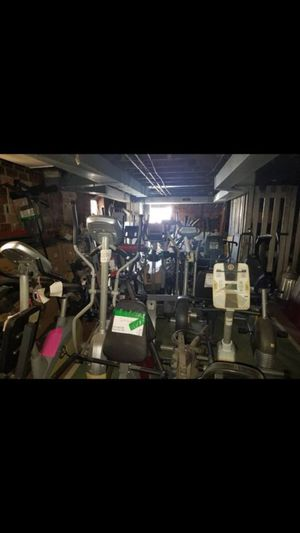 Sports equipment about 70 pieces for all ,,$500 for Sale in St. Louis, MO