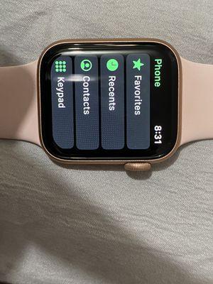 Apple Watch series 5 for Sale in Santa Ana, CA
