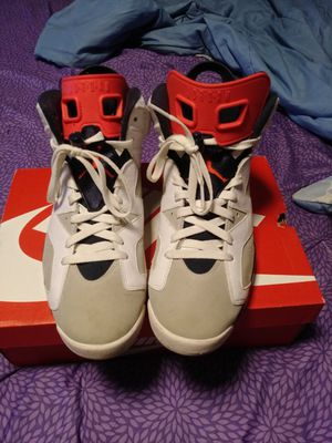 Jordan retro 6 for Sale in Capitol Heights, MD