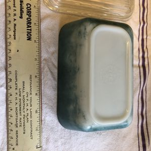 Vintage Pyrex Ovenware Refrigerator Dish NO LID for Sale in Whittier, CA