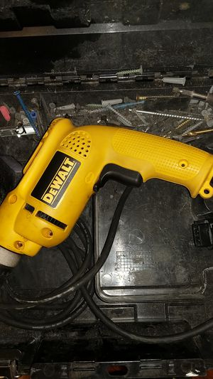 Dewalt D21008 Drill for Sale in Ridgefield, NJ