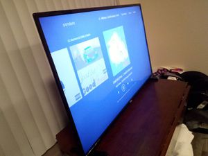 50 inch Phillips smart TV for Sale in Kennewick, WA