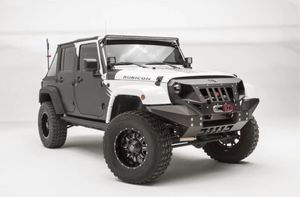 JEEP WRANGLER 07-17 FAB FOURS GRUMPER LONG for Sale in Los Angeles, CA