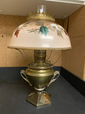 Antique lamp for Sale in Columbia, MD