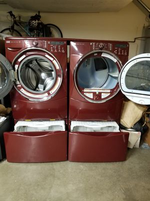 Kenmore Elite Washer Dryer for Sale in Chino Hills, CA