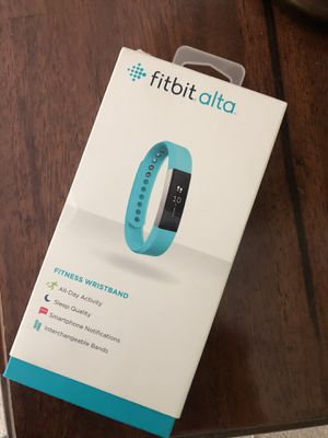 Fitbit Alta for Sale in Centreville, MD