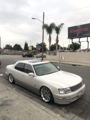 1997 Lexus LS400 for Sale in Long Beach, CA