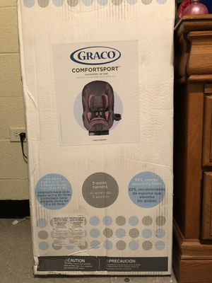 Graco ComfortSport Convertible Car Seat for Sale in Richmond, VA