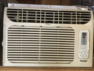 Haier Window Air Conditioner Unit for Sale in Whittier, CA