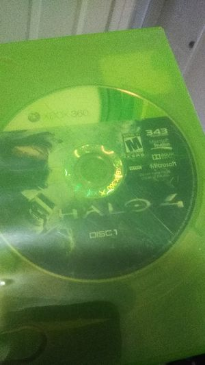 Xbox 360 games for Sale in San Diego, CA