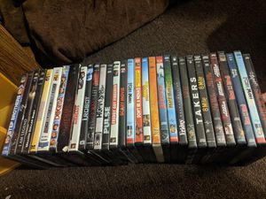 DVD's. All good condition and work. for Sale in Pittsburgh, PA
