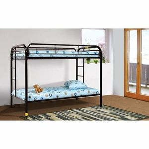 Great condition twin bunk with new mattress for Sale in La Mesa, CA