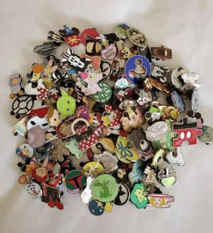 50 Disney pins for Sale in Queens, NY