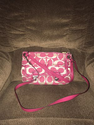 Coach purse for Sale in York, PA