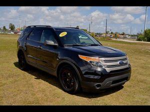 2013 Ford Explorer for Sale in Homestead, FL