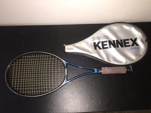Tennis Racket & Youth Helmet for Sale in Lochearn, MD